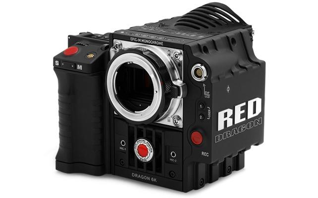 Red's 6K Camera