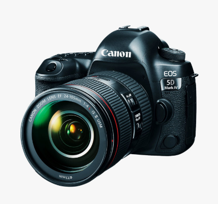 Canon 5D Mk IV released